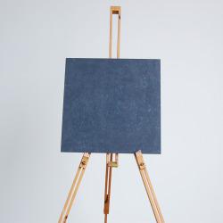 Vloertegel Balancekeramik Blauwgrijs 45x45