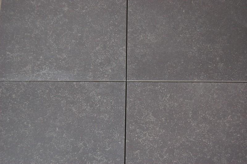 Tegels 50x50 Antraciet.Vloertegel 50 50 Dom Ceramics Antraciet