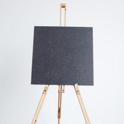 Vloertegel 50x50 Dom Ceramics Antraciet