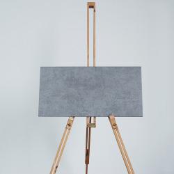 Vloertegel 30x60 mOd'Italy beton grey