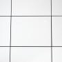 Wandtegel 25×33 Boizenburg Wit Glans