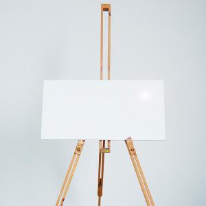 Wandtegel 30×60 Ceramictiles Wit Glans Gerectificeerd